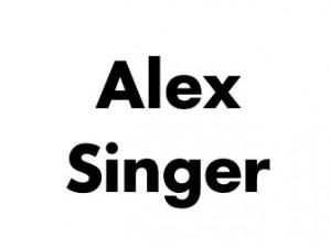 Alex Singer
