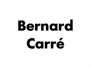 Bernard Carré