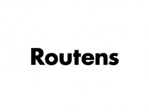 Routens
