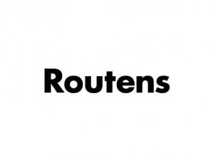 Routens