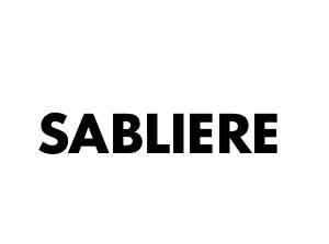 SABLIERE