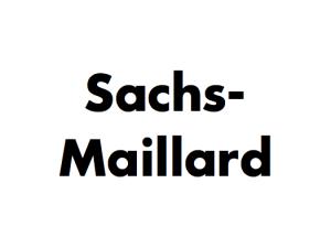 Sachs Maillard