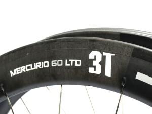 3T Mercurio 60 LTD