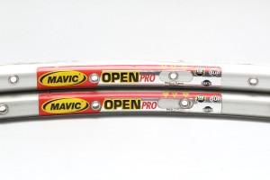 Open Pro Mavic