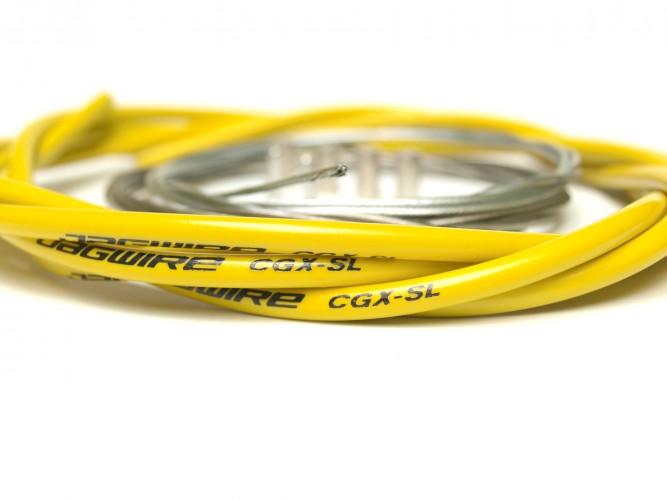 Kit câble Jaune