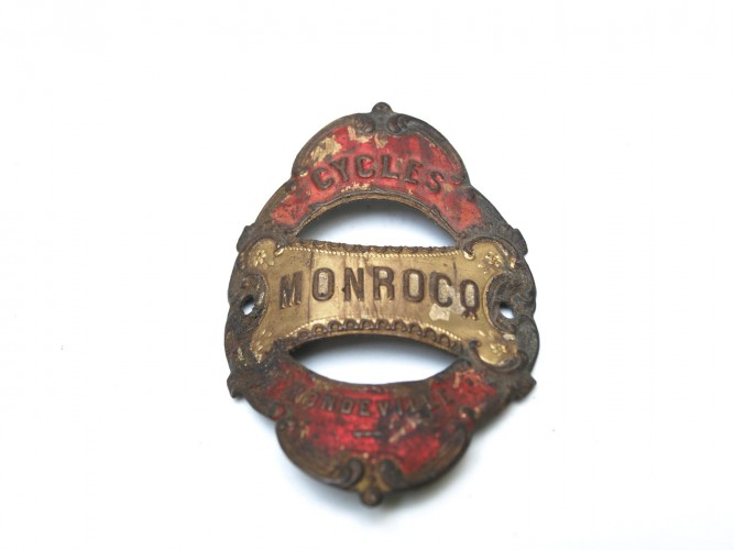 Cycle Monroco Standard