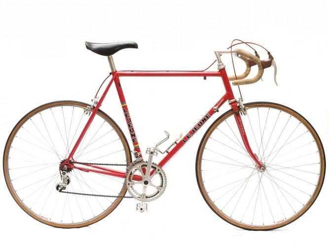 Team bike