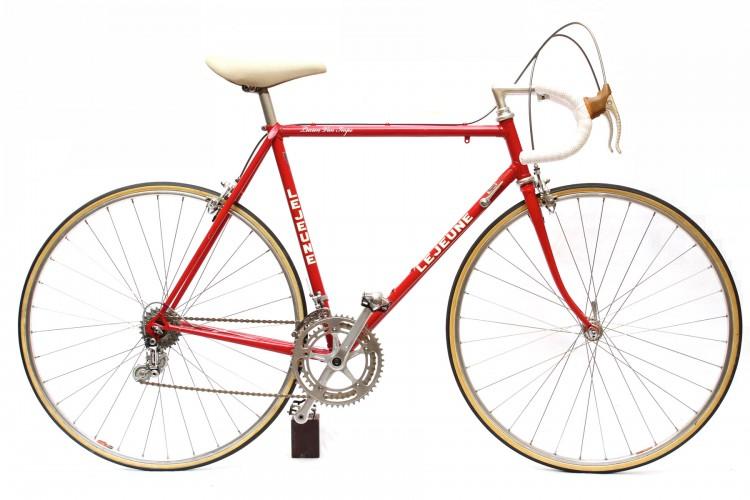 team bike 56 cm