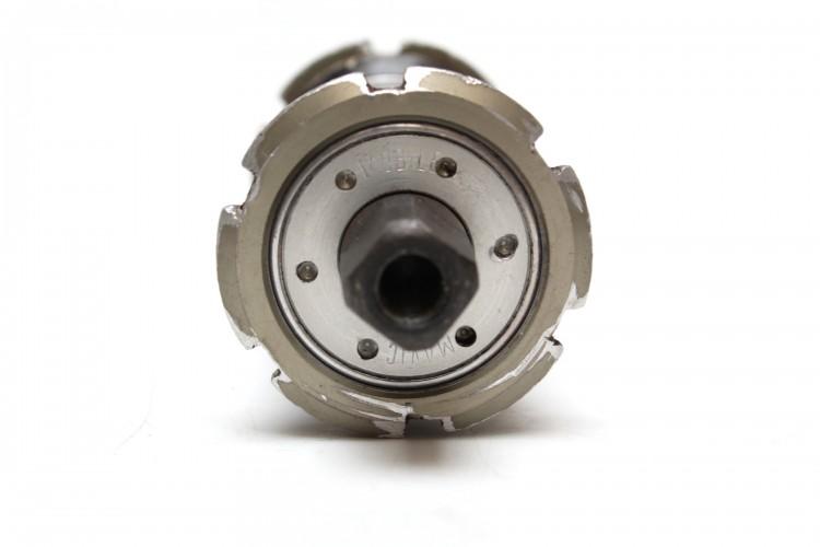 SSC - 610 RD Standard