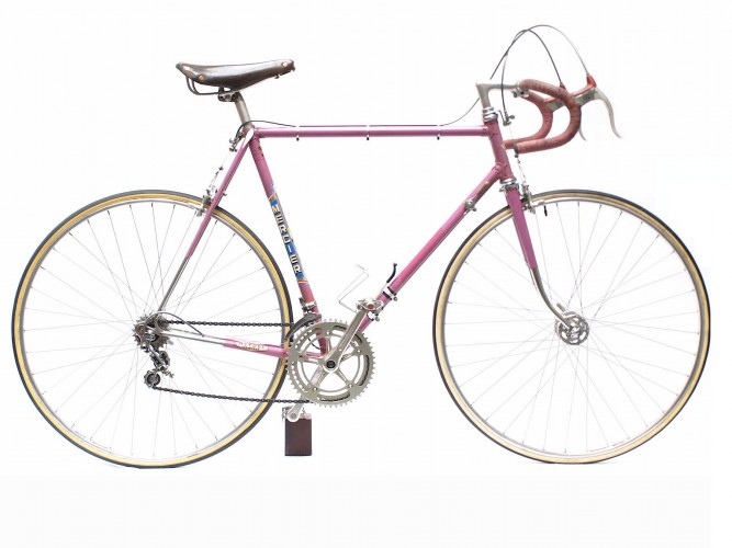 Rosa 58,5 cm