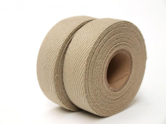 Textil Baumwolle Khaki
