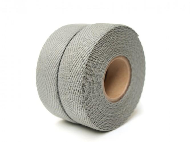 Cotton natur gray