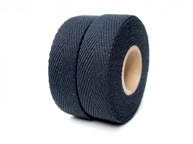 Textil Baumwolle Schwarz