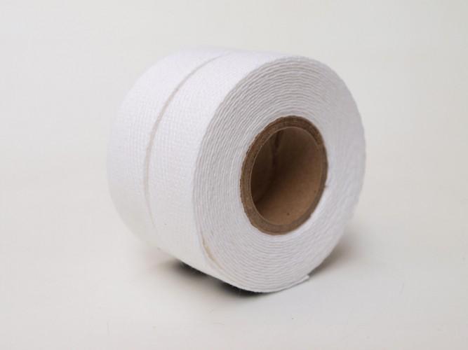Textil Baumwolle Weiss