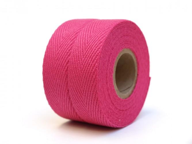 Textil Baumwolle Rosa / Pink