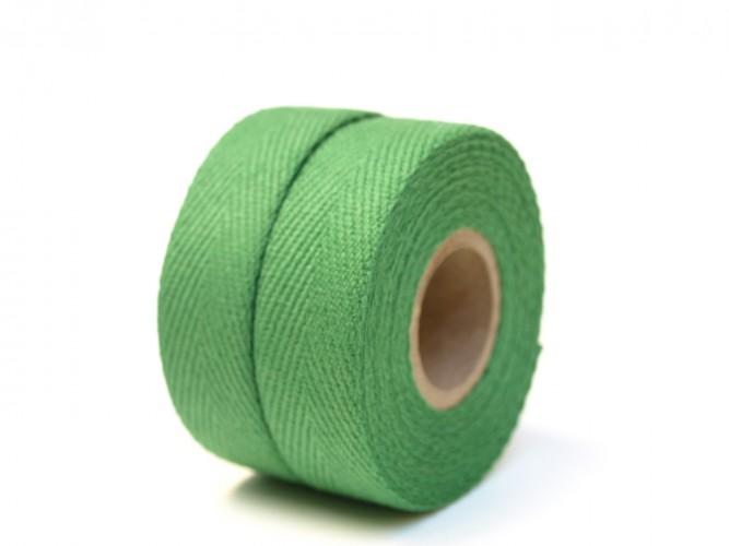 Textil Baumwolle Grün