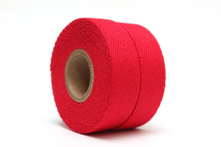 Textil Baumwolle Rot