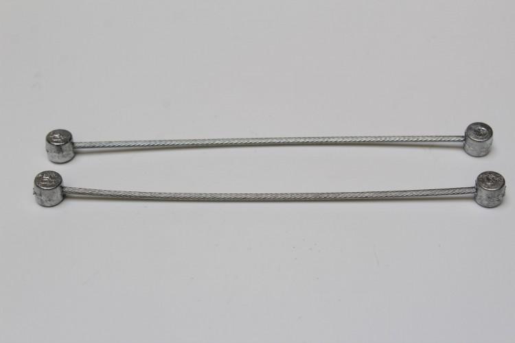 Brake straddle cables 11 cm
