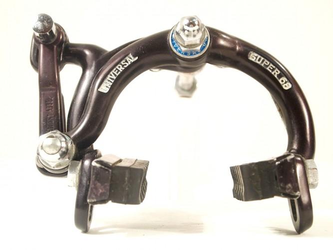 Super 68 Bremsen