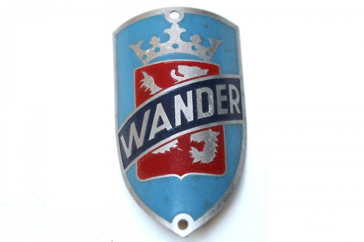 Wander Standard