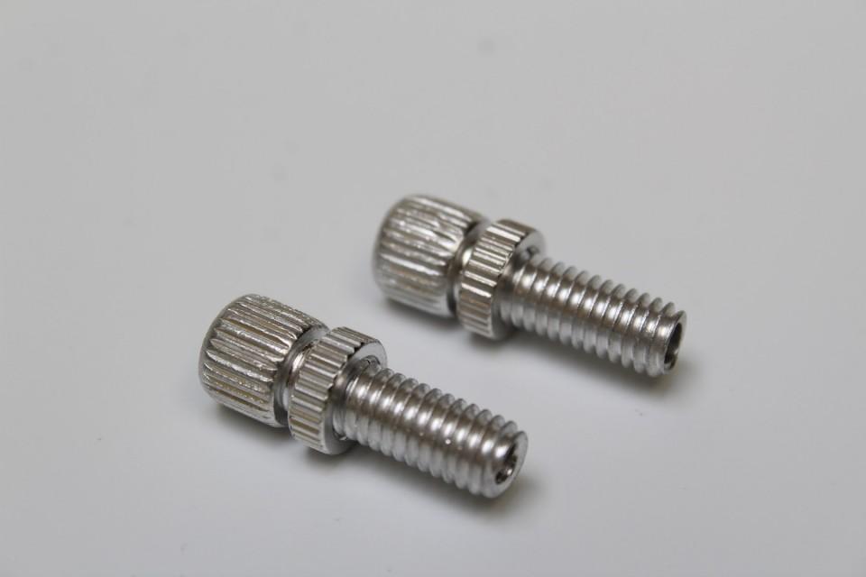Vis ajustement étrier de freins 6 mm