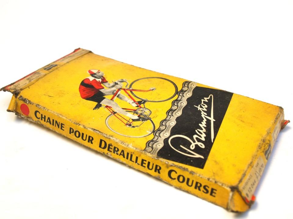 Course Fahrradkette