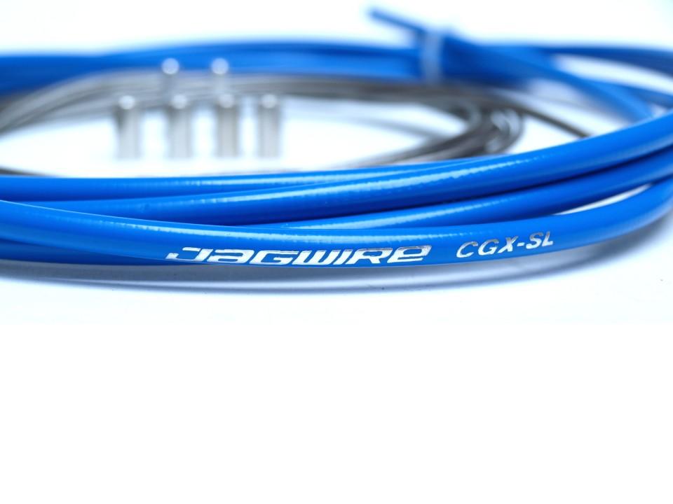 Kit câble Bleu