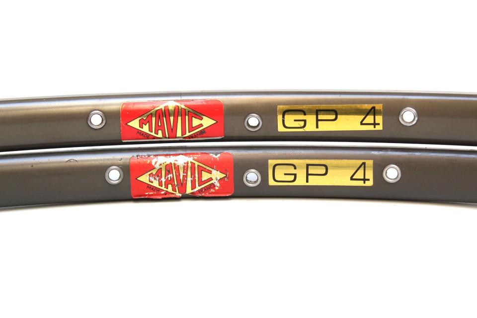 GP 4 36 / 32 trous