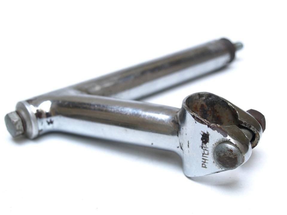 Stahl Bahnrad 110 mm