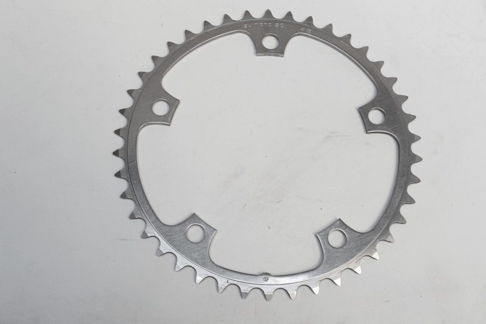 dura ace 600 ex 42 tooths