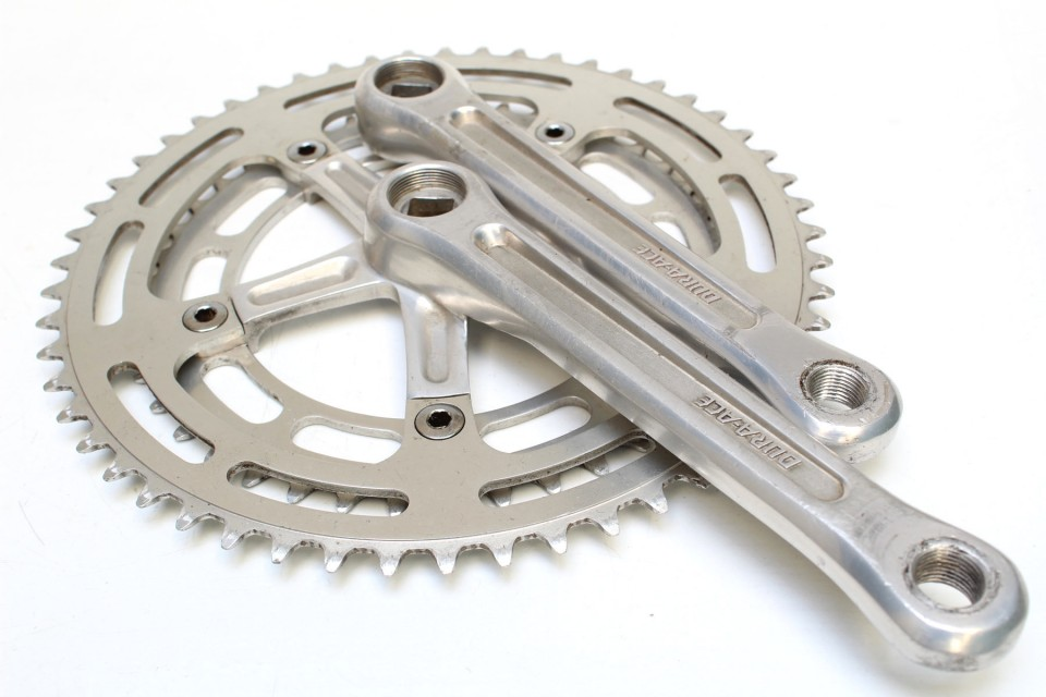 Dura Ace First Generation 170 mm