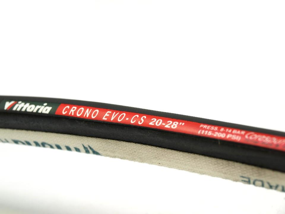 Crono Evo CS 20 - 28 Standard