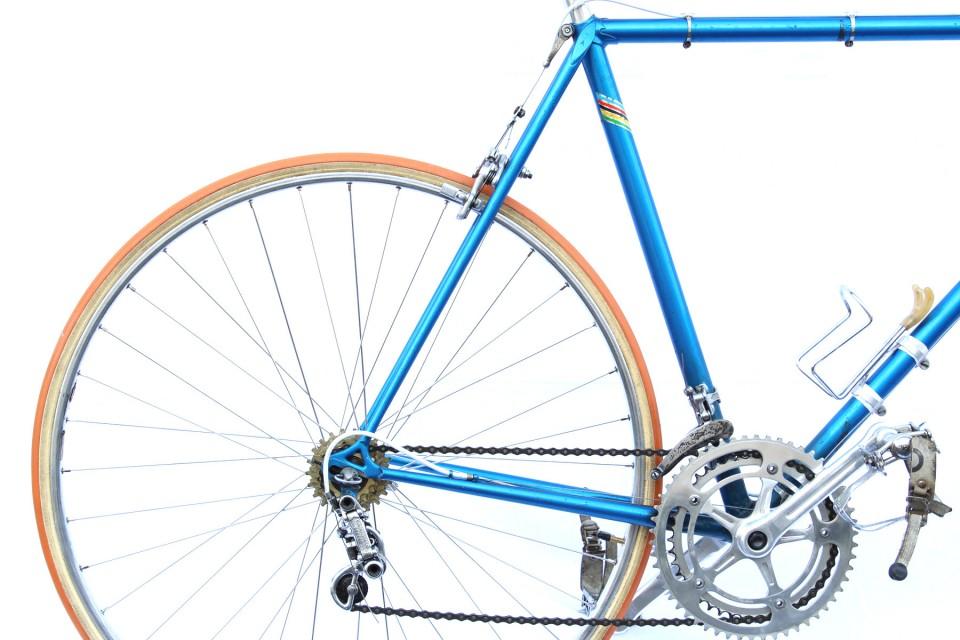 Tour De France Rennrad