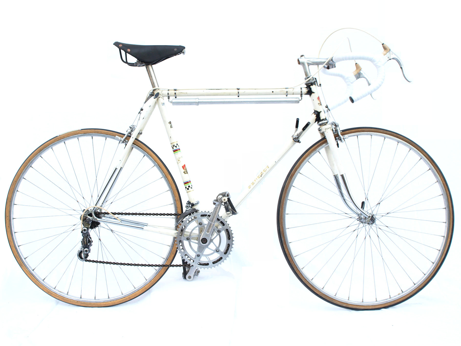 Velovilles | PX 10 | Vintage bikes and bicycle parts