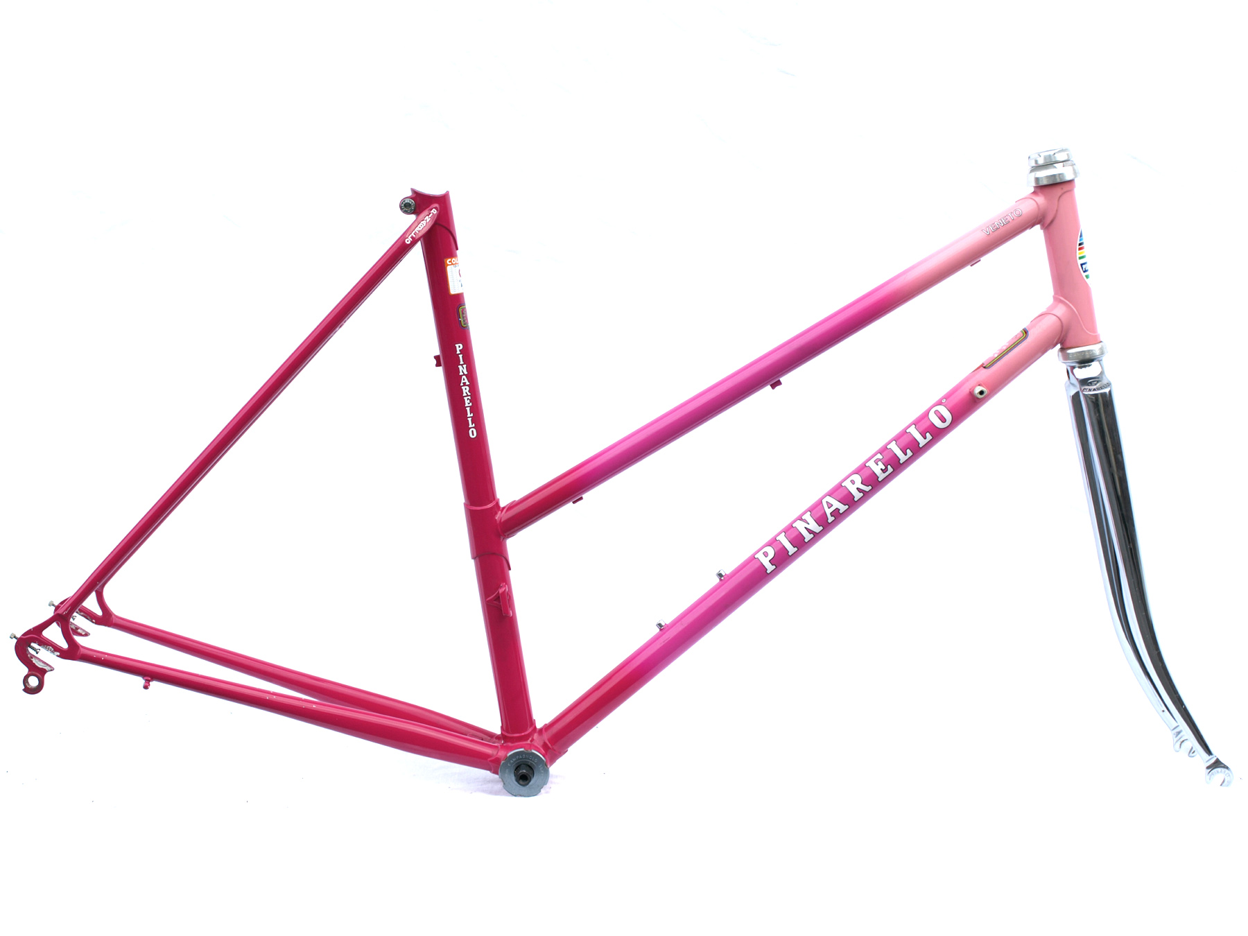 Velovilles | Vento 53 cm | Vintage bikes and bicycle parts