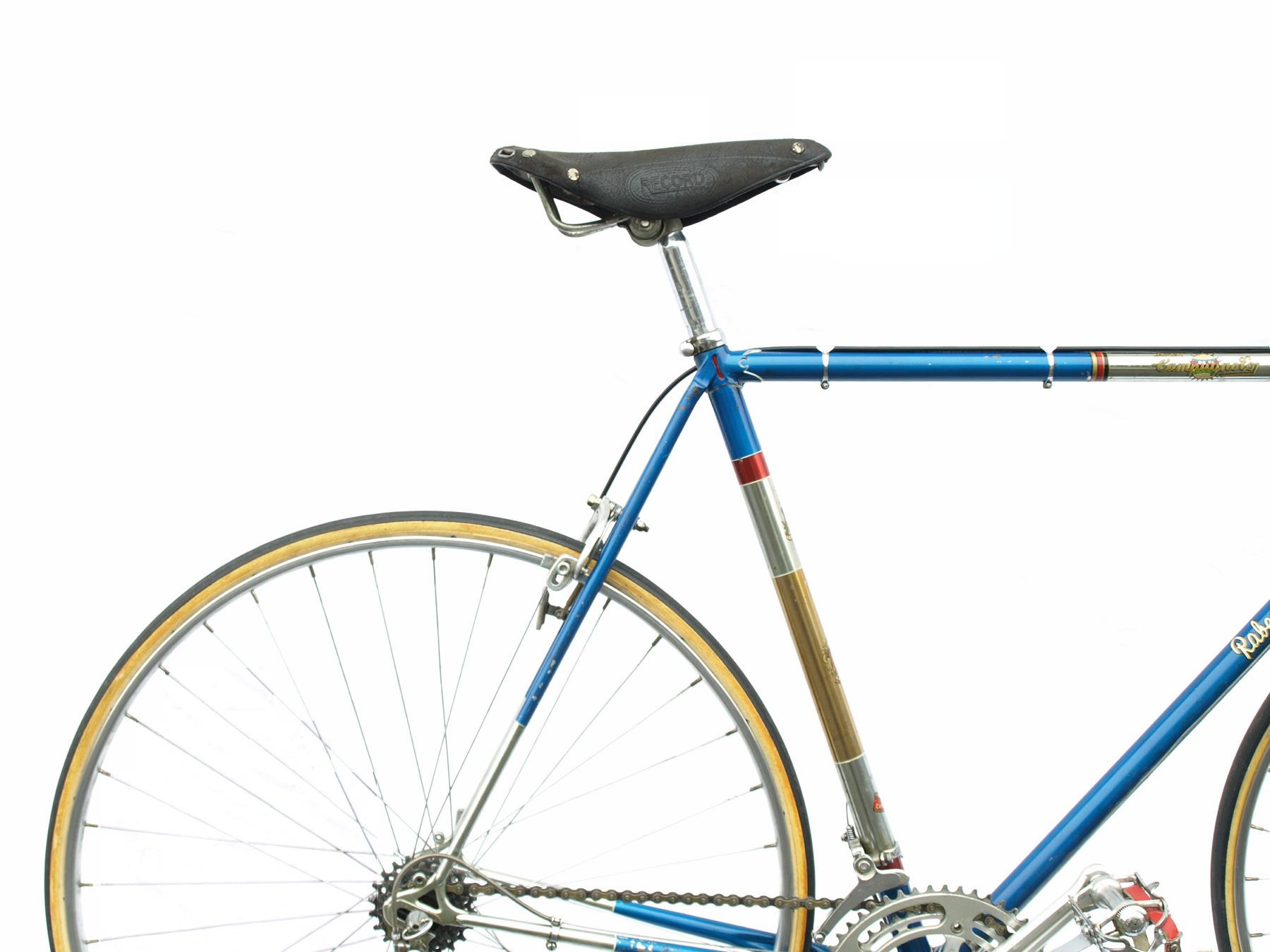 60 Cm Frame Road Bike