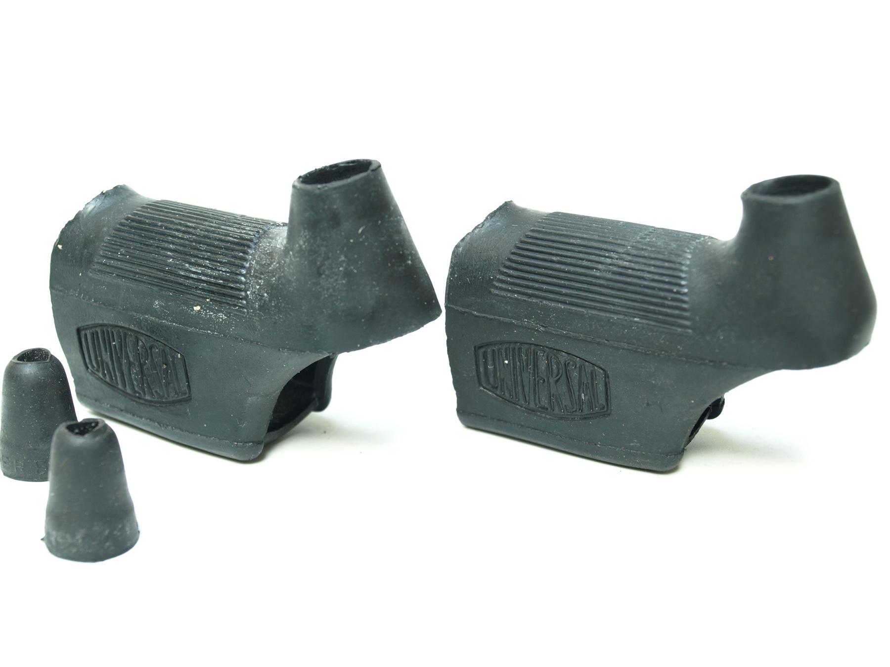 New universal brake hoods black 77 125 model